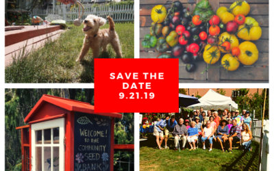 2019 Tomato Tasting – save the date!